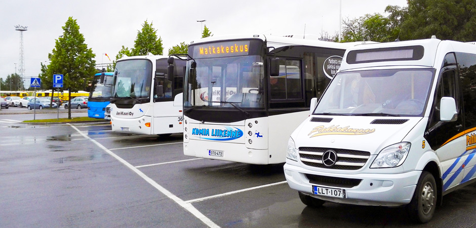 Etelä-Pohjanmaan ELY-keskuksen joukkoliikenteen palvelutasoselvitys