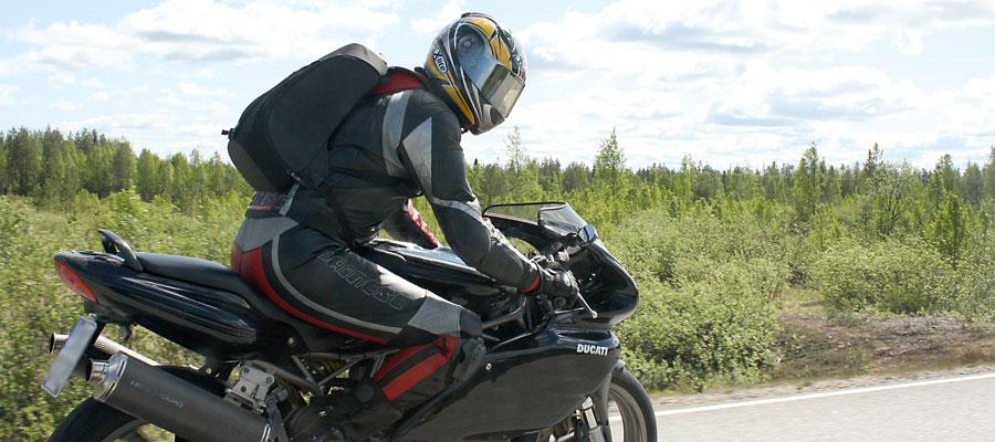 Moottoripyöräkorttiuudistuksen vaikutukset