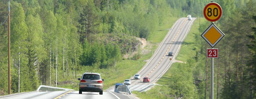 Keski-Savon liikenneturvallisuussuunnitelma