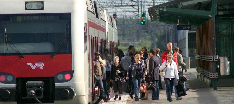 KUHA – Metropolialueen liikenneinfrastruktuurin pienet kustannustehokkaat hankkeet
