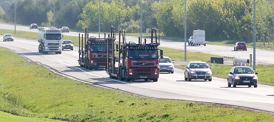 Uudenmaan ELY-keskuksen liikennestrategia 2025